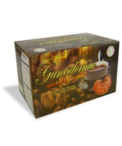 Ganoderma 2-in-1 Black Coffee
