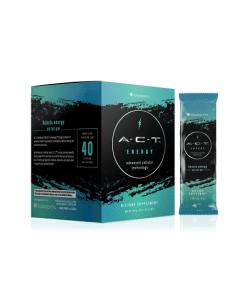 ACT Energy Drinks