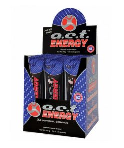 ACT Energy Drinks