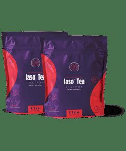 Fruit Punch Iaso Tea Instant