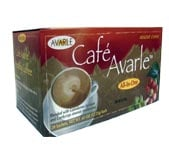 Cafe Avarle All in One Coffee