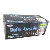 Cafe Avarle Hot Chocolate