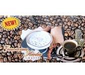 Hoodia Coffee with Ganoderma